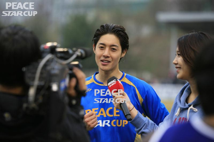 Peacestar009