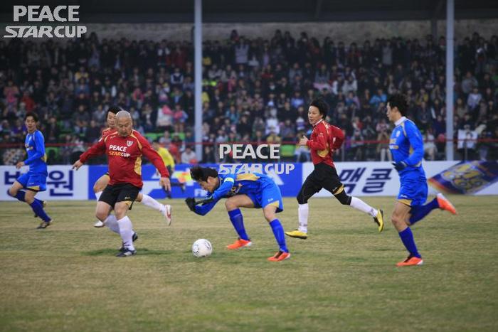 Peacestar011
