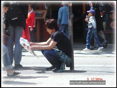 Khjreadinginspain